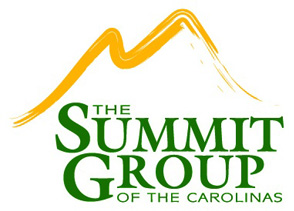 Summit Group Real Estate Logo